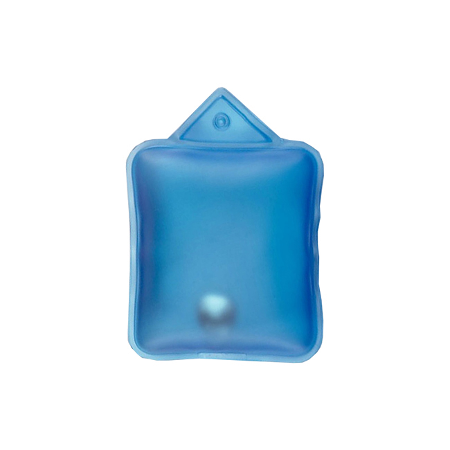 Instant Hot Click Gel Pack, made with PVC plastic, can also use TPU for more environmental friendly choice